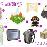 Dot's Darlings: One & Two Month Favorites