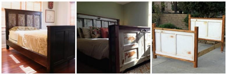 Door Bed