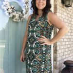 28 | June 2016 Stitch Fix Review