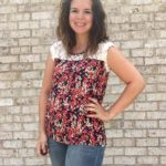 29 | July 2016 Stitch Fix Review